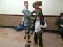 Purim 5774 - Children's Party